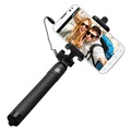 ACME MH09 Universal Wired Selfie Stick - Black