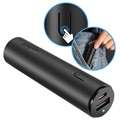 Power Bank Anker PowerCore Mini - 3350mAh - Czarny