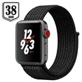 Apple Watch Nike+ Series 3 LTE MQMA2ZD/A - 38mm - Kosmiczny Szary