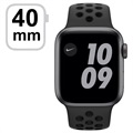Apple Watch Nike SE LTE MG013FD/A - 40mm - Kosmiczny Szary
