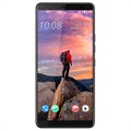 HTC U12+ - 64GB - Ceramic Black