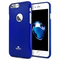 iPhone 7 Plus / iPhone 8 Plus Mercury Goospery Jelly Case - Blue