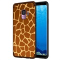 Samsung Galaxy S9 Etui NXE Fashion z TPU