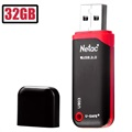 Netac U903 Portable USB 3.0 Flash Drive - 32GB