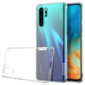 Etui z TPU Nillkin Nature 0.6mm do Huawei P30 Pro