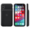 Etui Apple Smart Battery Case do iPhone XS MRXK2ZM/A - Czarne