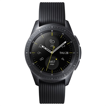 Samsung Galaxy Watch (SM-R815) 42mm LTE - Czerń Nocy