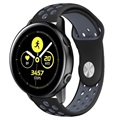 Samsung Galaxy Watch Active Silikonowy Pasek
