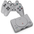 Sony PlayStation Classic Konsola Retro do Gier - 20 Gier