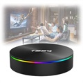 Android 8.1 TV Box Tuner T95Q Amlogic S905X2 z 4GB RAM, 64GB ROM