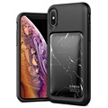 iPhone X / iPhone XS Etui VRS Damda High Pro Shield