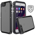 iPhone 8 Plus/7 Plus Viking Drop-proof / Waterproof Case - Black