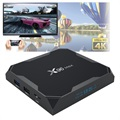 TV Box X96 Max 4K UHD Android 8.1 z 4GB RAM, 32GB ROM