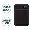 Power Bank iMyMax MP11 2xUSB - 10000mAh