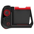 Jednostronny gamepad Bluetooth iPega PG-9121 Red Spider - Czarny