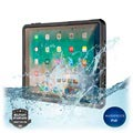 iPad 9.7 2017/2018 4smarts Nautilus Waterproof Case - Black