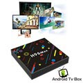 TV Box H96 Max 4K RK3328 Android 7.1 z 4GB RAM
